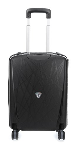 Roncato Light 4 – Pour voyager sans bagage en soute