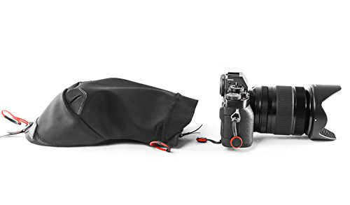 Peak Design Shell - camera raincovers