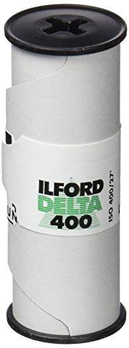 Ilford Delta 400 120 Schwarz-/Weiß Negativ-Filme