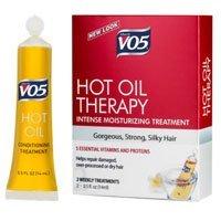 VO5 Hot Oil Therapy, 1 Oz by Alberto VO5