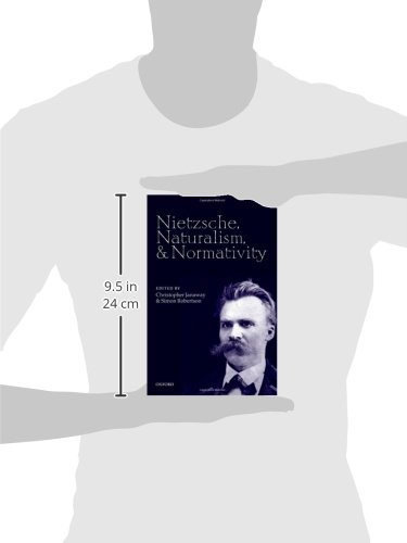 Nietzsche, Naturalism, and Normativity