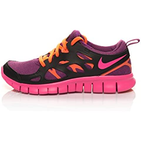 Nike Free Run 2 (Gs) - - Unisex adulto