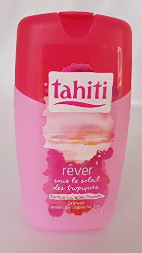 Tahiti Rever Orchidee-Passion Duschgel Duschmittel 250 ml -