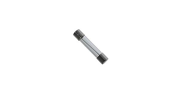 5x Fusible rapide en verre 315mA//250VAC 6.3x32mm F