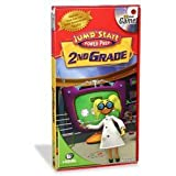 Jump Start TV DVD Game - 2nd Grade: Power Prep by Specialty Board Games