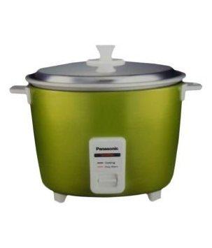 Panasonic SR WA 18 (Green color)  available at amazon for Rs.1999