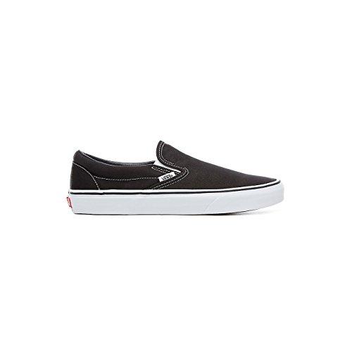 Vans Classic Slip-On Canvas, Sneaker a Collo Basso Unisex – Adulto