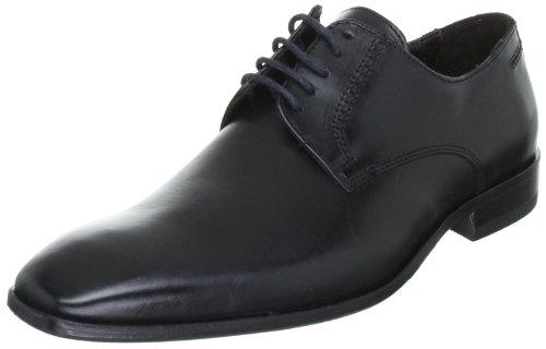 Cinque Shoes Venezia 9071-111, Chaussures à lacets homme Noir-TR-J1-31