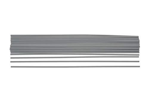 2 mm Power-Tec 91293 Clavos 500 Unidades