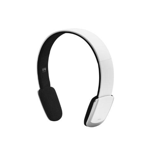 Halo Bluetooth (Jabra Halo2 Bluetooth Stereo-Headset (Bluetooth 3.0, Noise Blackout, EU-Stecker) weiß)