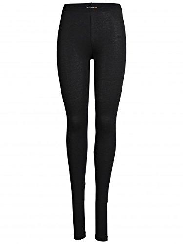 ONLY Damen Legging, 15038335 Live Love Leggings, Größe:XL;Farbe:Black