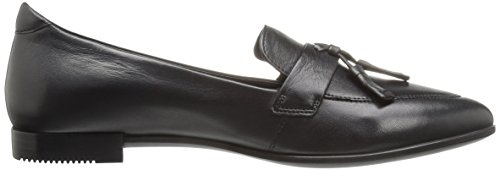 ECCO Shape Pointy, Ballerine Donna Nero (Black)