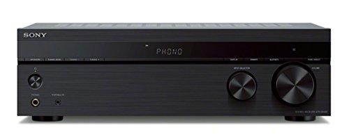 Sony - STR-DH190 - Ampli-Tuner 2ch Bluetooth avec Entrée Phono , No