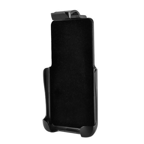Seidio Blackberry (Seidio HLBB9850ASC Surface BlackBerry 9850/9860 Torch, Einzelhandelsverpackung, Schwarz)