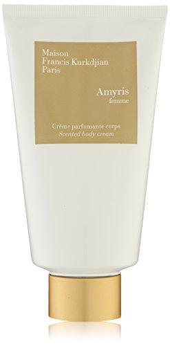 Maison Francis Kurkdjian Amyris 150ml profumata crema per il corpo Femme, 1er Pack (1 x 150 ml)