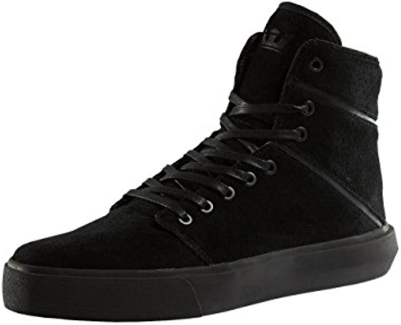 Supra Herren Schuhe/Sneaker Camino  Billig und erschwinglich Im Verkauf