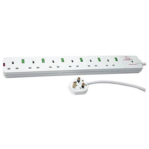 6-voies-interrupteur-cordon-prolongateur-parasurtenseur-anti-surtension-blanc-2m-de-cable-ichoose