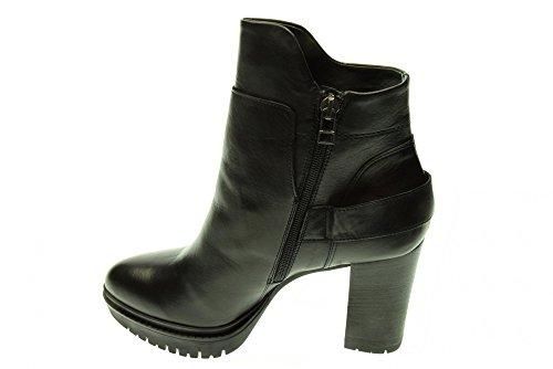 JANET SPORT Damen Stiefel 36857 Nero