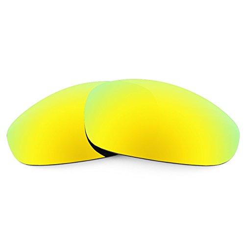 Revant Ersatzlinsen für Oakley Juliet Bolt MirrorShield®