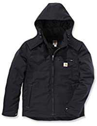 Carhartt quick duck livingston jacket-veste de travail