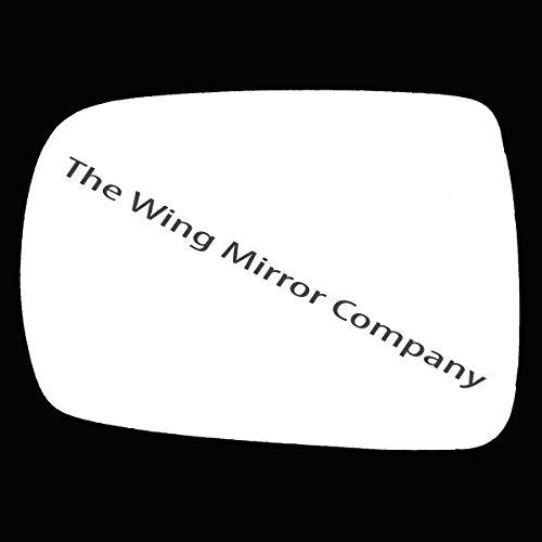 kia-sedona-20062007200820092010201120122013-silver-wing-door-mirror-glass-lhpassenger-side
