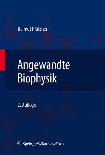 Angewandte Biophysik