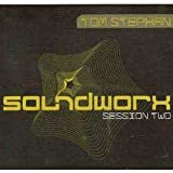 Soundworx Sessions - Session Two Compiled and Mixed by Tom Stephan by Christian Hornbostel (2001-08-02) -