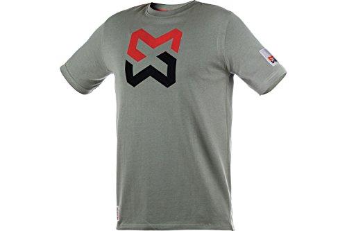 4f84f8011db Würth Würth Modyf Arbeits T-Shirt X-Finity oliv - Arbeitsshirts - kurze  Shirts