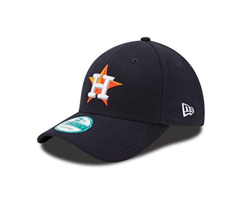 New Era Herren 9Forty Houston Astros Kappe, Blau, OSFA