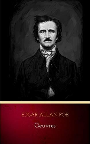 Couverture du livre Oeuvres (Traduites Par Charles Baudelaire)