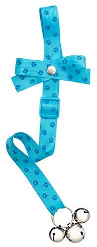 The Company of Animals COA Toilet Training Bells 5