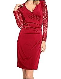 25150683b6d138 Suchergebnis auf Amazon.de für: Ashley Brooke - Kleider / Damen ...