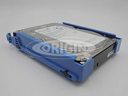 Origin Storage 15K Tank Chassis Desktop 300GB interne Festplatte (8,9 cm (3,5 Zoll), 7200rpm, 8ms, 32MB Cache)