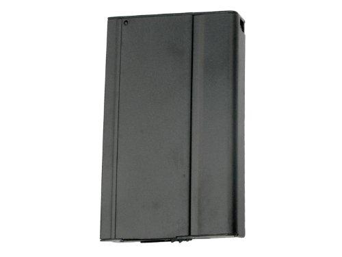 BEGADI Universalmagazin Typ 12 - M14 HighCap Magazin (280 BBs) für Softair / Airsoft (S)AEGs