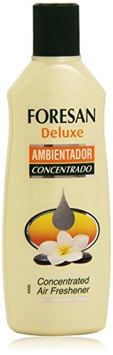 Foresan Deluxe - Ambientador concentrado - 125 ml - [pack de 4]