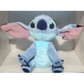 "Lilo Stitch Disney & 8 ""- Peluche Stitch"""