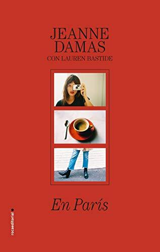 En París de Jeanne Damas