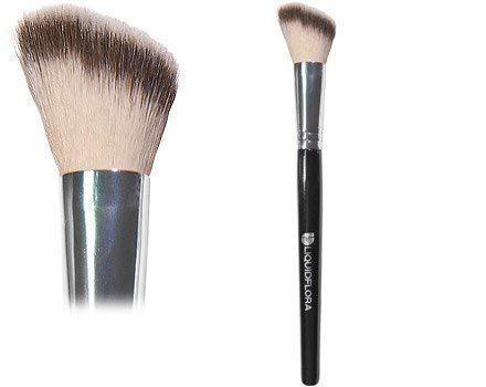 Liquidflora Cepillo 02 Colorete Para Maquillaje Maquillaje