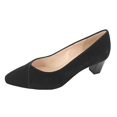 peter-kaiser-sina-41675603-donna-scarpa-decollete-nero-35-eu-piccolo