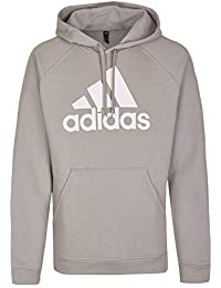 Adidas Schwarz Weiß Clima 3.0 Kapuzenpullover Eine GroßE Auswahl An Modellen Herrenmode