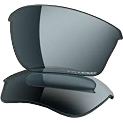 Oakley Repl. Lens Half Jacket 2.0 XL l Grey Polarized