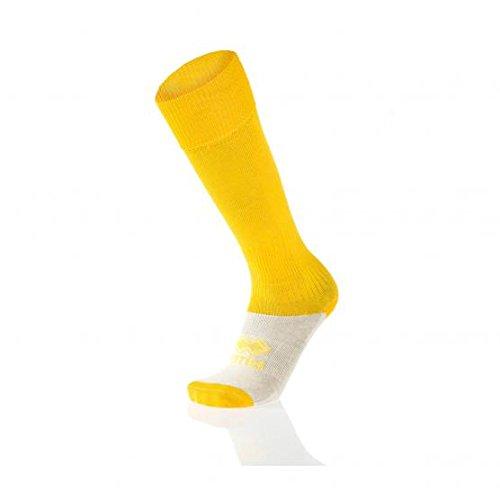 calzettoni-errea-adulto-poliestere-calza-con-piede-giallo