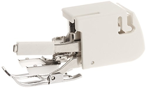 Janome Even Feed Foot (Open toe) Horizontal Rotary Hook Models by Janome (Toe-hook)