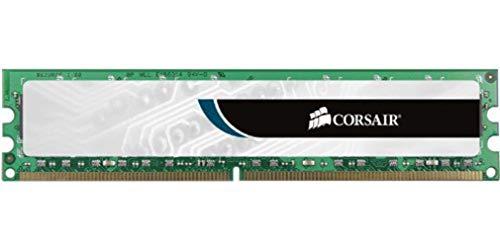 Corsair VS512MB400 Value Select 512MB (1x512MB) DDR 400 Mhz CL2.5 - 184 Pin Ddr-sdram-system