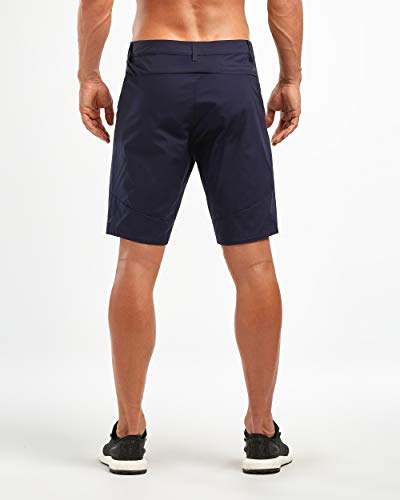 2XU-Mens-Classix-9-Short-Mr5344b-Shorts