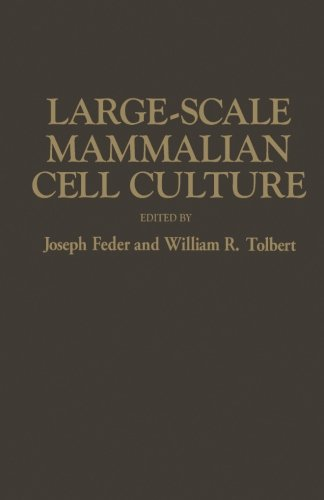 Large-Scale Mammalian Cell Culture
