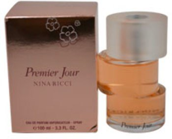 Premier Jour EDP Spray, 1er Pack (1 x 100 ml) (1 Spray Unze Parfum)
