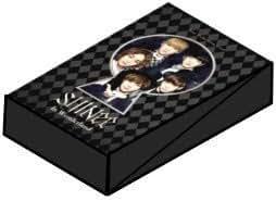 SHINee in Wonderland Star Collection Card SHINee (shiny) Star Collection Card (japan import)