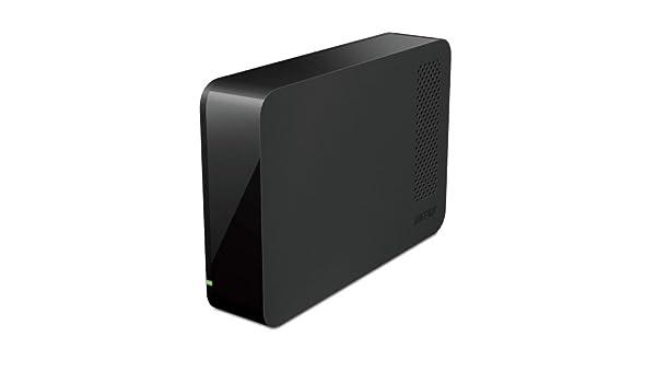 Buffalo DriveStation USB 3 0 4 TB External Hard Drive (HD-LC4 0U3