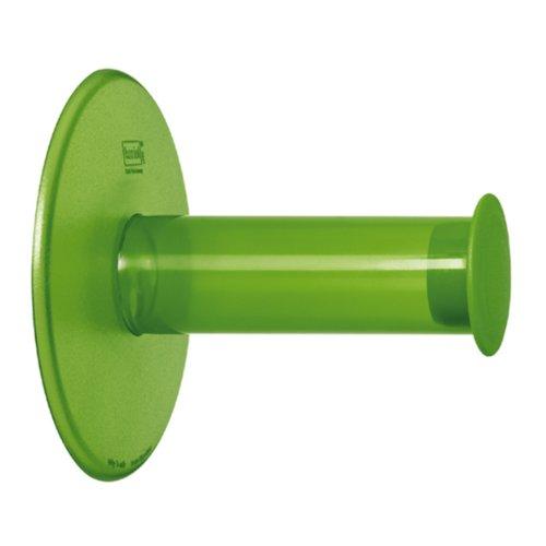 Koziol WC-Rollenhalter Plug'n'Roll